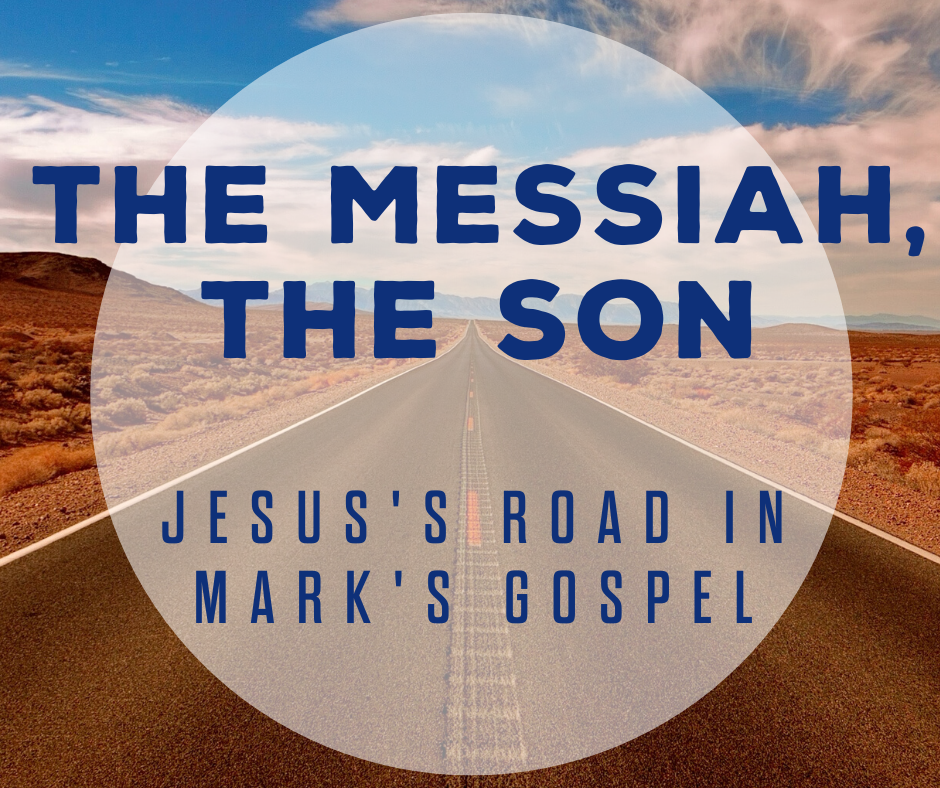 Sermon Series January 3rd - February 28th, 2021